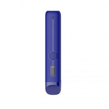 2021 Hot Sale Dual Vape Ezzy Dual Flavors & Mix Colors 2in1 Disposable Vapes with Good Mix Flavors